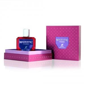 Buy Afnan Majestic Femme EDP For Women - Nykaa