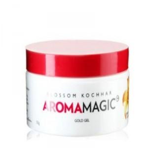 Buy Aroma Magic Gold Gel - Nykaa
