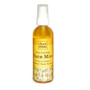 Buy AuraVedic Pure Calming Face Mist - Nykaa