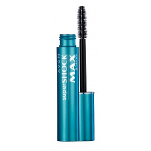 Buy Avon Super Shock Max Waterproof Mascara - Nykaa