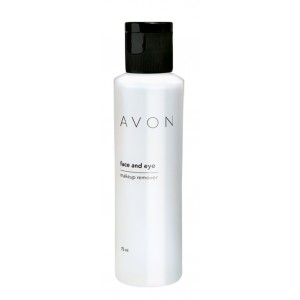 Buy Avon Face And Eye Makeup Remover - Nykaa