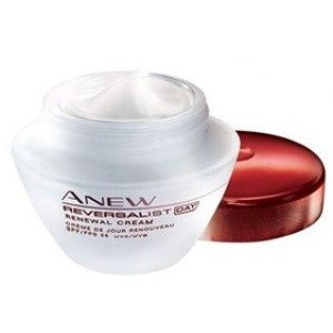 Buy Avon Anew Reversalist Day Cream SPF 25  - Nykaa