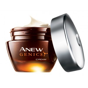 Buy Herbal Avon Anew Genics Cream - Nykaa