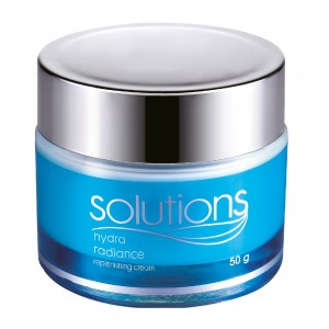 Buy Avon Solutions Hydra Radiance Replenishing Cream - Nykaa