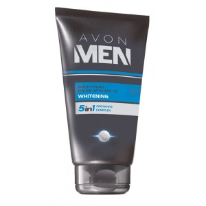 Buy Avon For Men Brightening Cream With SPF15 - Nykaa