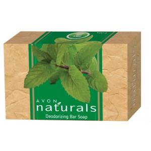 Buy Avon Naturals Deodorizing Bar Soap  - Nykaa