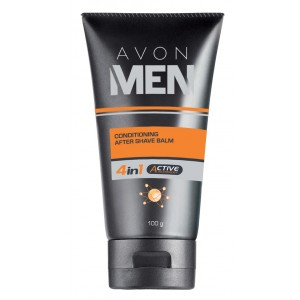 Buy Avon For Men After Shave Balm - Nykaa