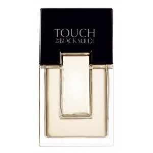 Buy Avon Touch By Black Suede Eau De Toilette - Nykaa