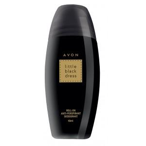 Buy Avon Little Black Dress Roll on Deodorant  - Nykaa