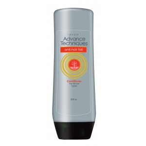 Buy Avon Advance Techniques Anti-Hair Fall Conditioner - Nykaa