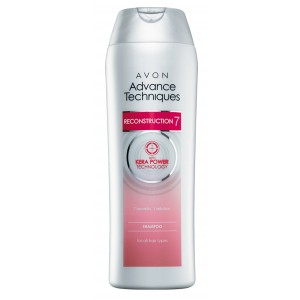 Buy Avon Advance Techniques Reconstruction 7 Shampoo - Nykaa