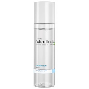 Buy Avon Nutraeffects Hydration Toner  - Nykaa