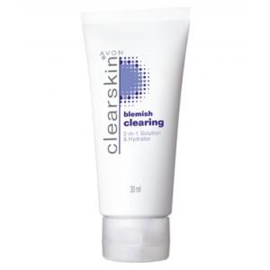 Buy Avon Clearskin Blemish Multi - Purpose Treatment - Nykaa