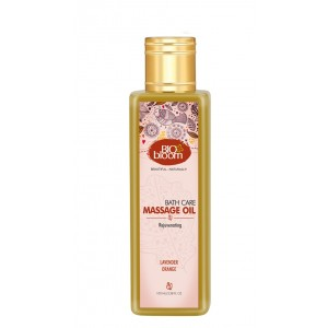 Buy Biobloom Rejuvenating Massage Oil - Nykaa