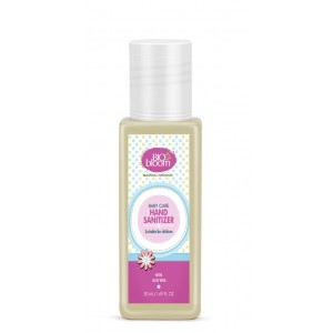 Buy Biobloom Baby Hand Sanitizer - Nykaa