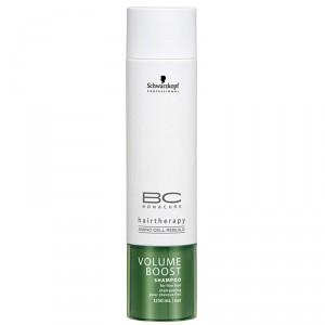 Buy Schwarzkopf Bonacure Volume Boost Shampoo - Nykaa