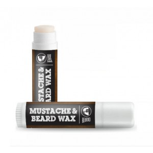 Buy Beardo Mustache & Beard Wax Stick - Nykaa