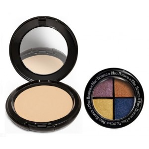 Buy Blue Heaven Artisto Compact Creame Beige & Eye Magic Eye Shadow 602 Combo - Nykaa