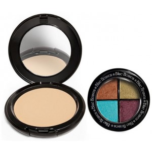 Buy Blue Heaven Artisto Compact Creame Beige & Eye Magic Eye Shadow 603 Combo - Nykaa