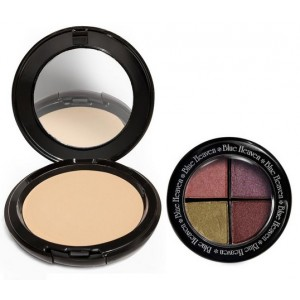 Buy Blue Heaven Artisto Compact Creame Beige & Eye Magic Eye Shadow 605 Combo - Nykaa