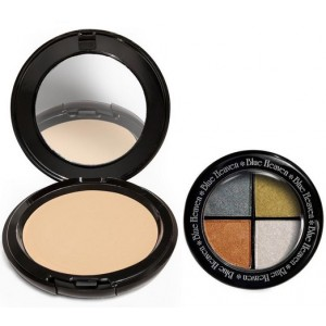Buy Blue Heaven Artisto Compact Creame Beige & Eye Magic Eye Shadow 606 Combo - Nykaa