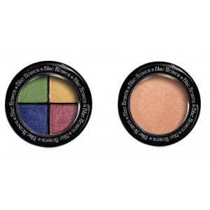 Buy Blue Heaven Diamond Blush On 505 & Eye Magic Eye Shadow 604 Combo - Nykaa