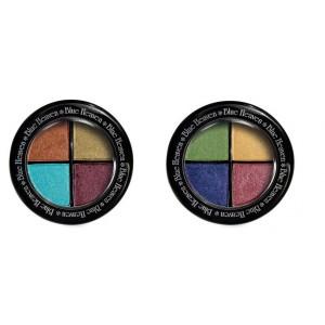 Buy Blue Heaven Combo Of 2 Eye Magic Eye Shadow (603 & 604) - Nykaa