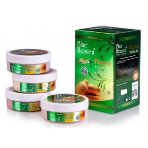 Buy Herbal Blue Heaven Papaya Facial Kit - Nykaa