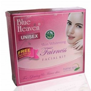 Buy Blue Heaven Fairness Facial Kit (80 GM) - Nykaa