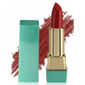 Buy Blue Heaven Mintz Glossy Lipstick + Take Away Tester - 1003 Radiant Red - Nykaa