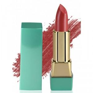 Buy Blue Heaven Mintz Glossy Lipstick + Take Away Tester - 1009 Muddy Pink - Nykaa