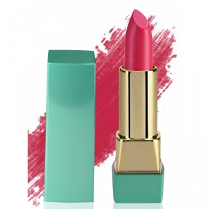 Buy Blue Heaven Mintz Glossy Lipstick + Take Away Tester - Nykaa