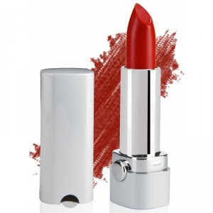 Buy Blue Heaven Florina Glossy Lipstick + Take away Tester - 1005 Coral Red - Nykaa