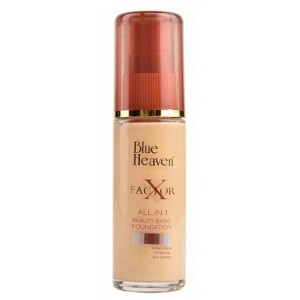 Buy Blue Heaven X Factor Foundation - Nykaa