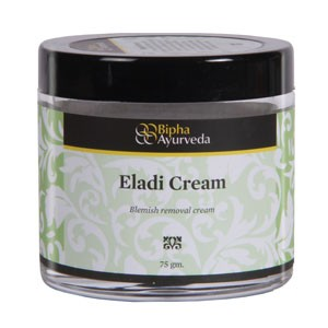 Buy Bipha Ayurveda Eladi Cream - Nykaa