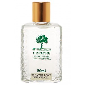 Buy Breathe Aromatherapy Love Burner Oil - Nykaa