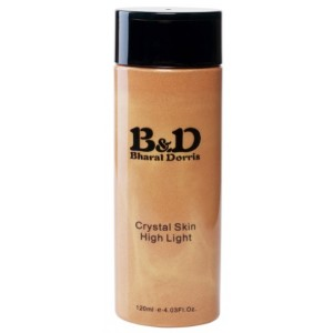Buy Bharat & Dorris Crystal Skin Highlighter - Nykaa
