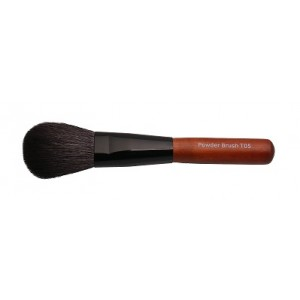Buy Bharat & Dorris Powder Brush New - T 05  - Nykaa