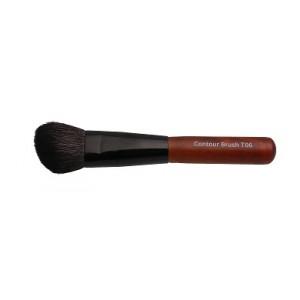Buy Herbal Bharat & Dorris Contour Brush New  - T 06 - Nykaa