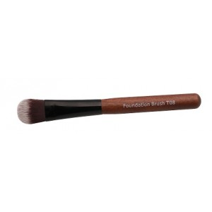 Buy Bharat & Dorris Foundation Brush New - T 08 - Nykaa