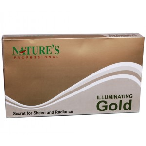 Buy Coloressence Gold Illuminating Kit - Nykaa