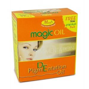 Buy Coloressence Magic De-Pigmentation Oil - Nykaa