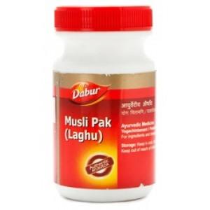 Buy Dabur Musli Pak (Laghu) - Nykaa