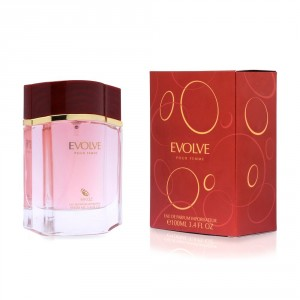 Buy Ekoz Evolve Femme EDP For Women - Nykaa