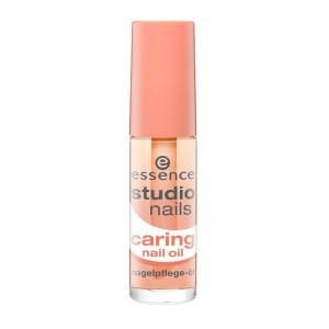 Buy Essence Studio Nails Caring Nail Oil - Nykaa