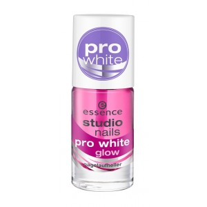 Buy Essence Studio Nails Pro White Glow - Nykaa