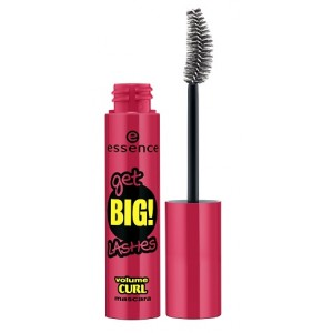 Buy Essence Get Big! Lashes Volume Curl Mascara - Nykaa