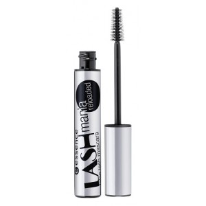 Buy Essence Lash Mania Reloaded False Lash Mascara - Nykaa