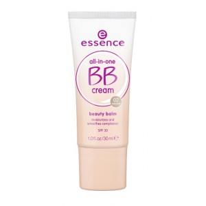 Buy Essence All-In-One BB Cream Natural - 02 - Nykaa