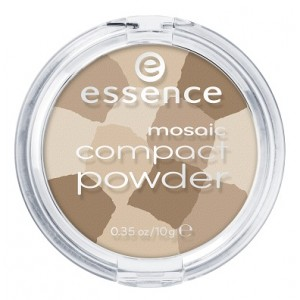 Buy Essence Mosaic Compact Powder - 01 Sunkissed Beauty - Nykaa